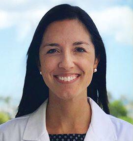 Dr. Claudia Hooten