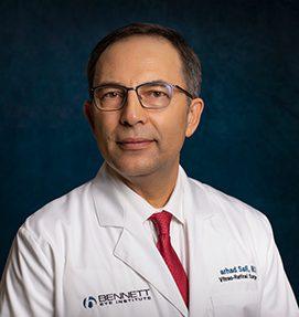 Dr. Farhad Safi