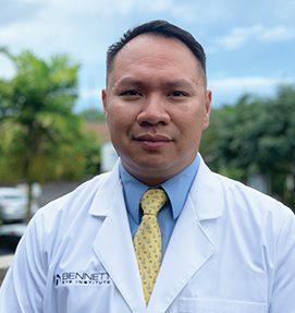 Dr. Vincent Vu