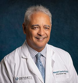 Wendell Danforth, MD