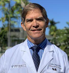 John S. B. Dick, MD